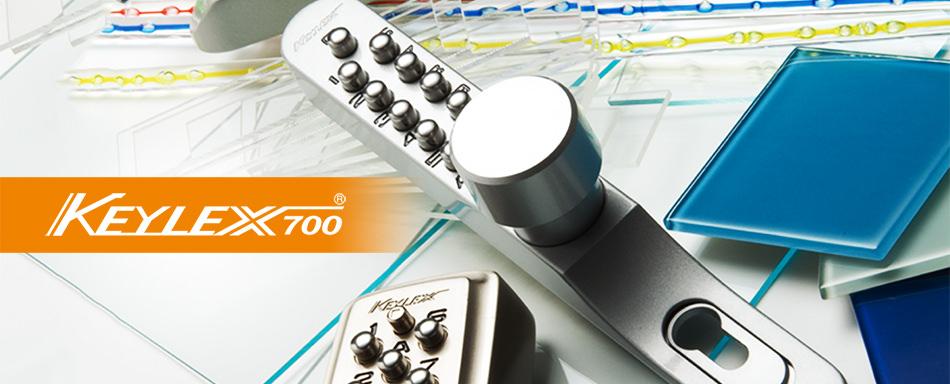 キーレックス700